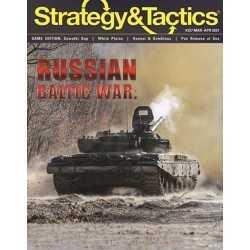 Strategy & Tactics 327 Suwałki Gap