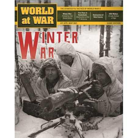 World at War 77 Winter War