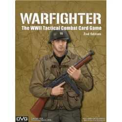 Warfighter: The WWII