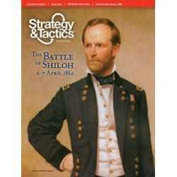 Strategy & Tactics 264 Shiloh: Bloody April, 1862
