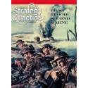 Strategy & Tactics 248 First Blood: Second Marne, 15 July 1918