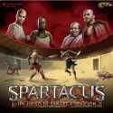 Spartacus Un Juego de Sangre Y Traicion