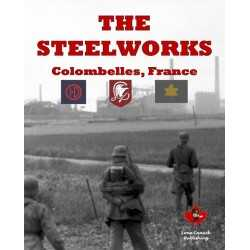 ASL The Steelworks