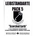 ASL Leibstandarte Pack 5 Scorched Earth