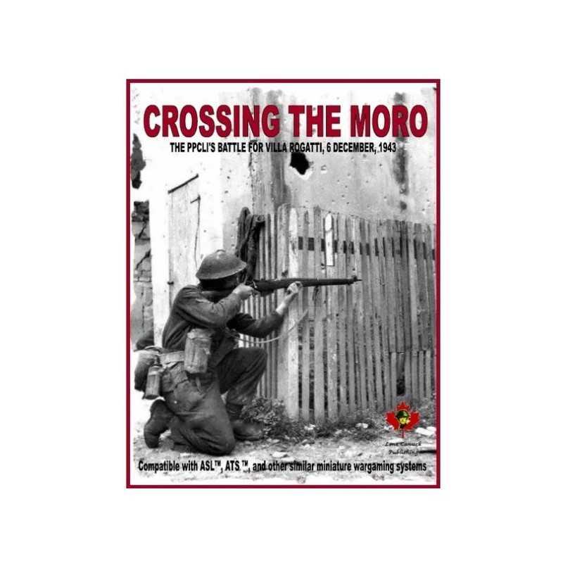 ASL Crossing the Moro