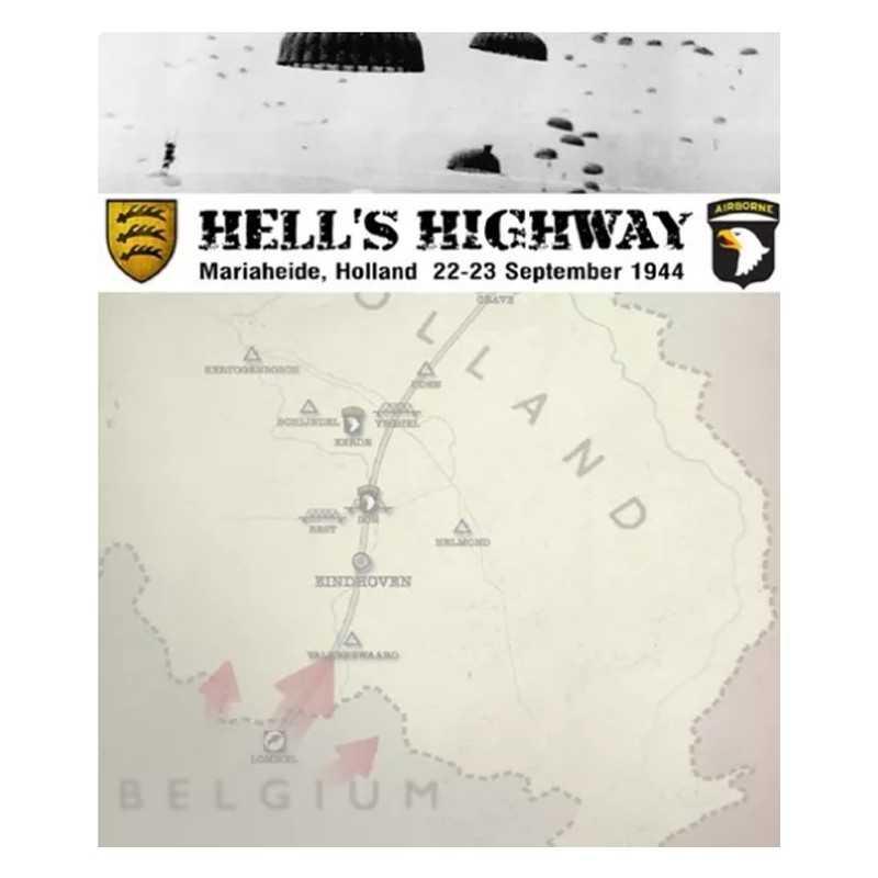 ASL Hells Highway