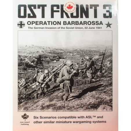 ASL Ost Front 3
