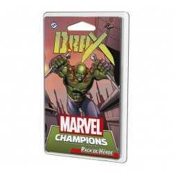 DRAX Marvel Champions el Juego de Cartas