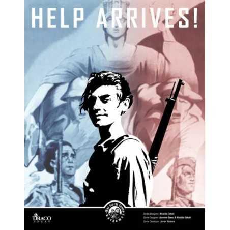Help Arrives! ( English Edition)