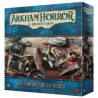 Los confines de la Tierra Expansión investigadores Arkham Horror