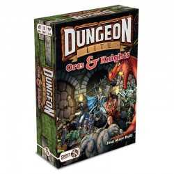 Dungeon Lite ORCS & KNIGHTS
