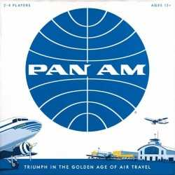 Pan Am 2nd fit