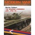 Modern War 54 Nagorno-Karabakh War