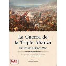 La Guerra de la Triple Alianza PREVENTA