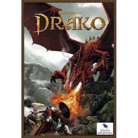 Draco Tercera Edición