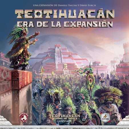 Teotihuacán Era de la Expansión