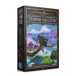 Fantasy Realms El Tesoro Maldito