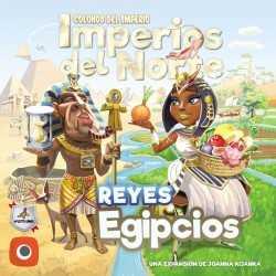 Reyes Egipcios IMPERIOS DEL...