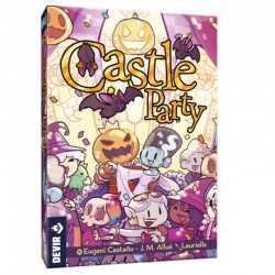 Castle Party DEVIR