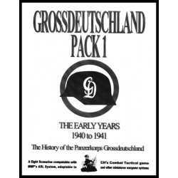 ASL Grossdeutschland Pack 1...