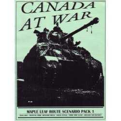 ASL Canada at War
