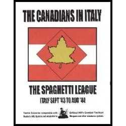 ASL Canadians in Italy The...