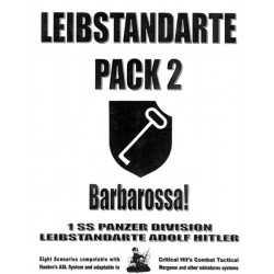 ASL Leibstandarte Barbarossa