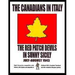 ASL Canadians in Italy Red...