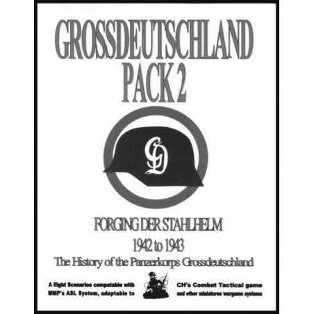 ASL Grossdeutschland Pack 2
