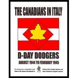 ASL Canadians in Italy...