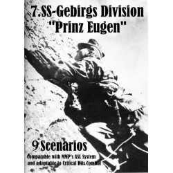 ASL  7.SS-Gebirgs Division...