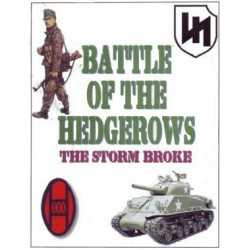 ASL Battle of the Hedgerows