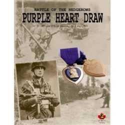 ASL Purple Heart Draw