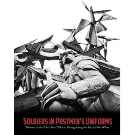 Soldiers in Postmen's Uniforms