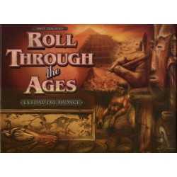 Roll Through the Ages La Edad de Bronce