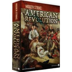 Hidden Strike American...