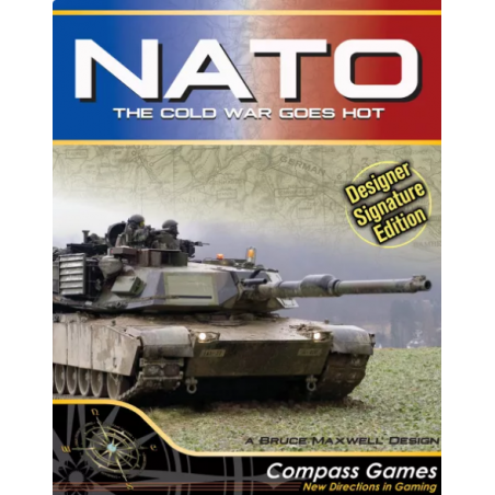 NATO The Cold War Goes Hot