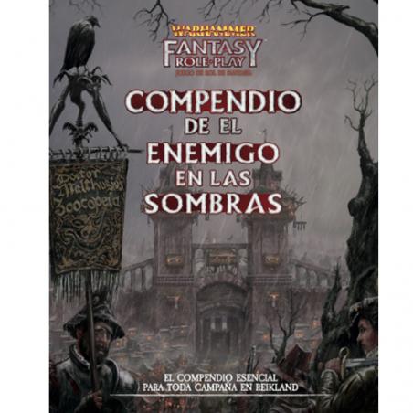 El Compendio de El Enemigo en las Sombras Warhammer