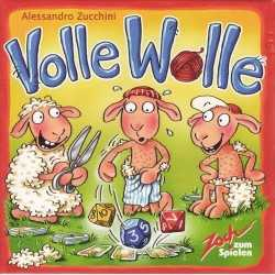Volle Wolle ¿Quieres lana?