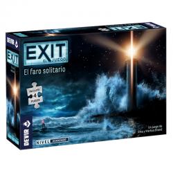 Exit Puzzle El Faro Solitario