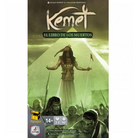 Kemet El Libro de los Muertos