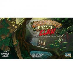 Spirit Island Expansión Branch & Claw
