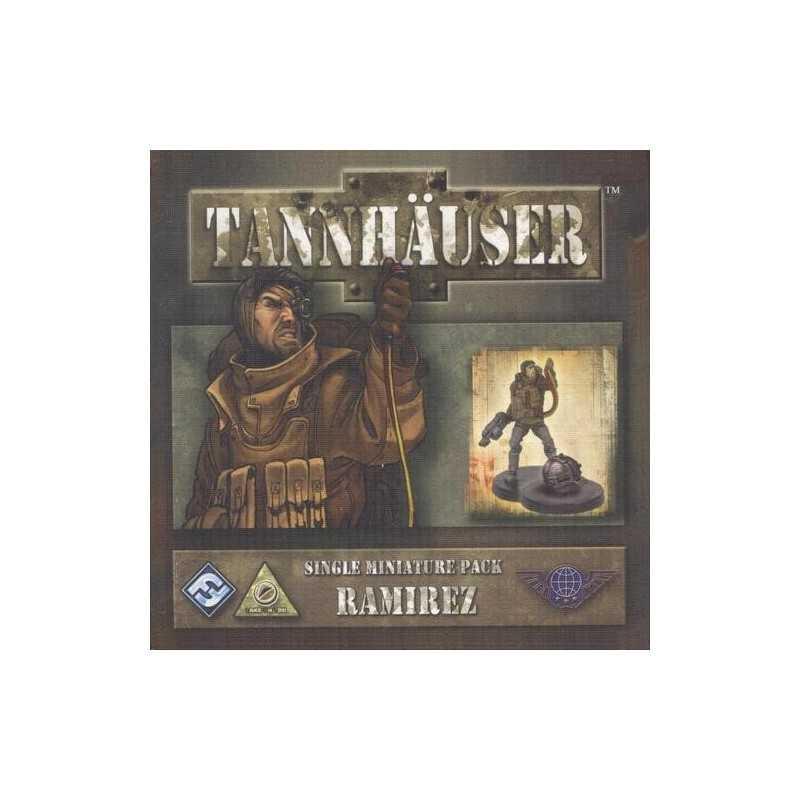Ramirez (TANNHAUSER)