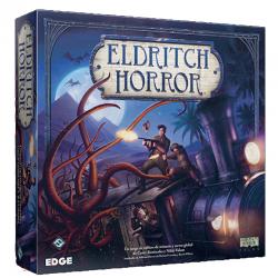 Eldritch Horror FFG