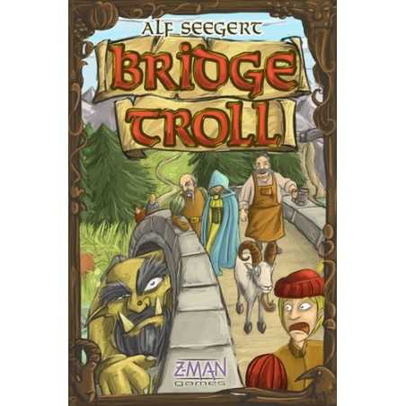Bridge Troll