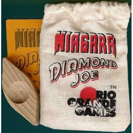 Diamanten Jo Niagara Eexpansion