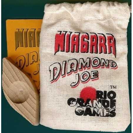 Diamanten Jo Niagara Eexpansion
