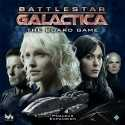Battlestar Galactica Pegasus Expansion (English)