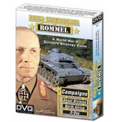 Field Commander: Rommel first edition