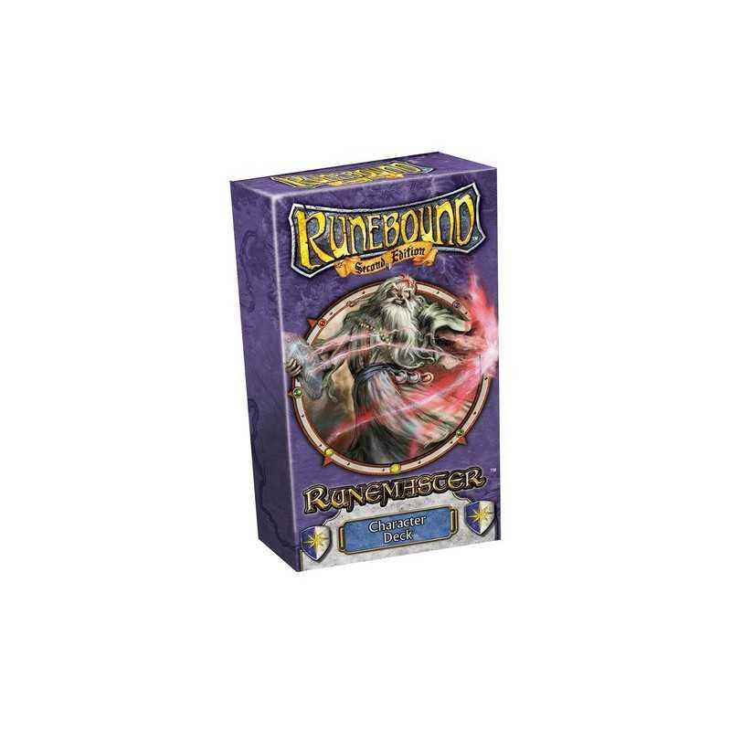 Runebound: Class Deck Runemaster
